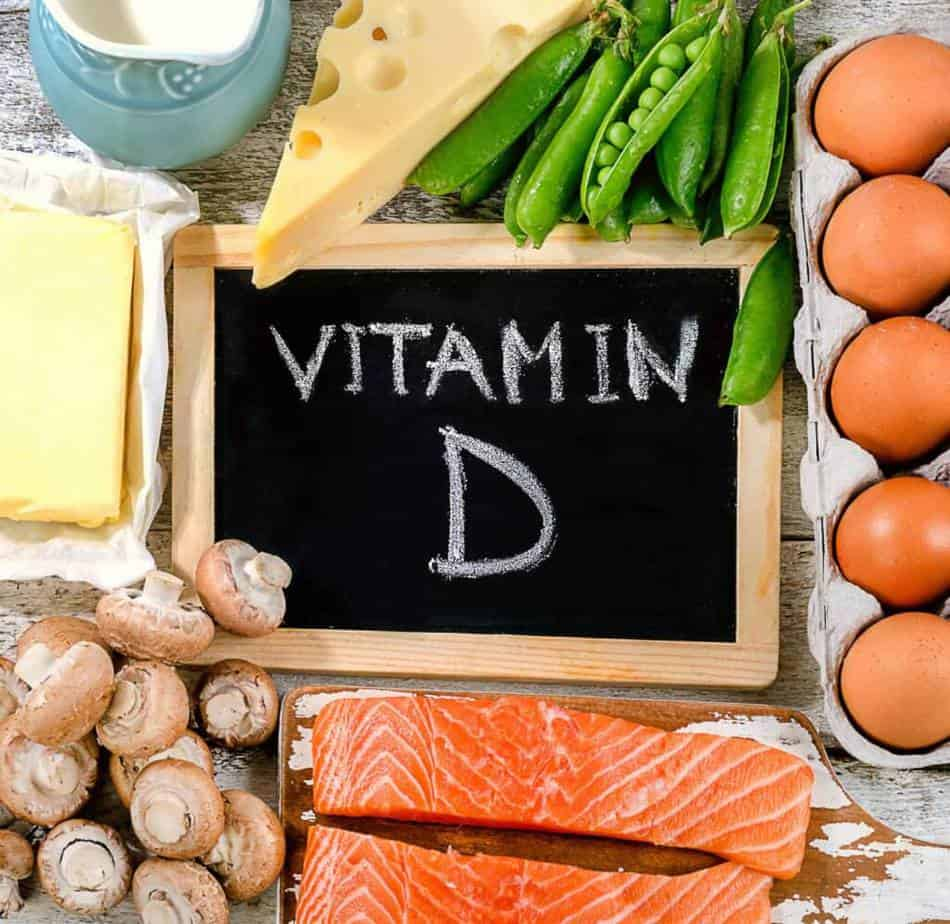 Cập nhật danh sách các Nhóm thực phẩm giúp cải thiện tình trạng loãng xương