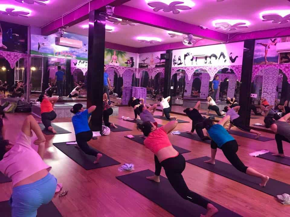 Top 5 Trung Tâm Dạy Yoga Uy Tín Tại Đà Nẵng -  - Bảo Khánh YOGA | CLB YOGA Kim Dung | CLB YOGA Sức Sống Mới 21