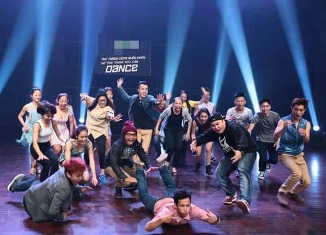 Top 6 trung tâm dạy nhảy hiện đại tốt nhất ở TP. Hồ Chí Minh ...