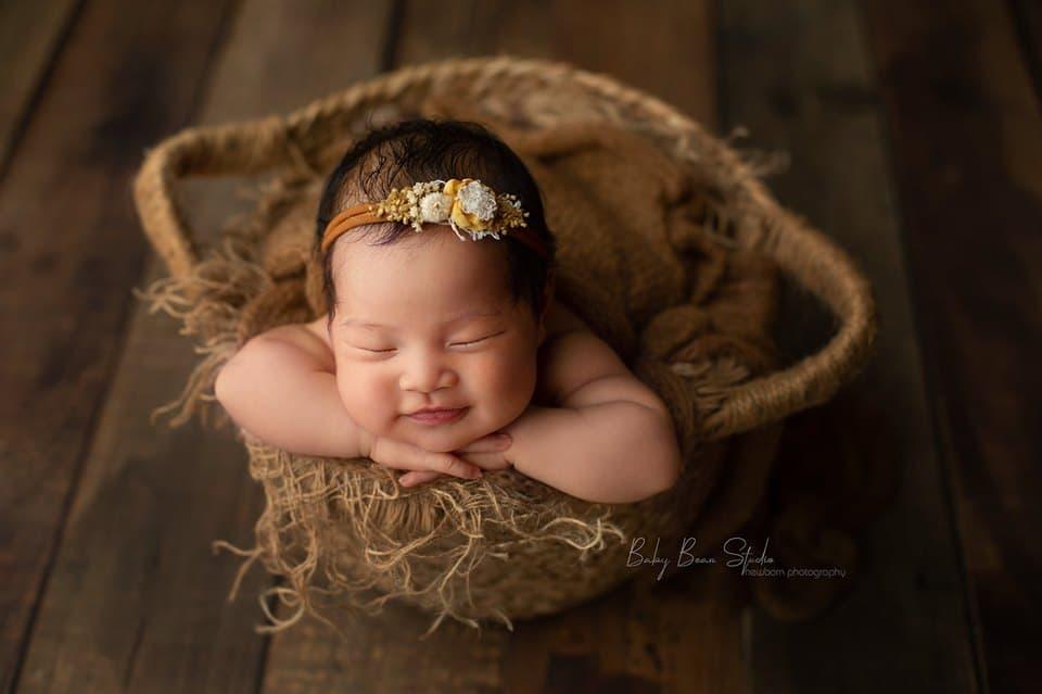 Top 10 Phòng Chụp Hình Baby Chuyên Nghiệp Tại Hà Nội - phòng chụp hình baby - Angel Studio | Baby Bean Studio | Bé Yêu Studio 51