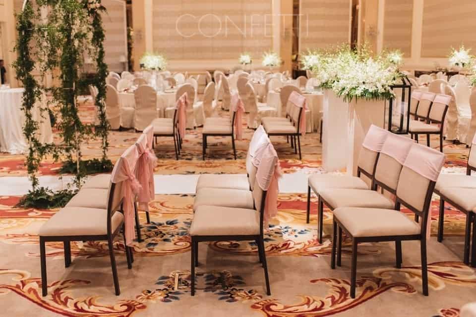 Top 10 Dịch Vụ Trang Trí Tiệc Cưới Ấm Cúng, Giá Tốt Tại TP HCM - dịch vụ trang trí tiệc cưới - Bliss Wedding & Event Planner Việt Nam   Cherish Wedding Planner   Cleo Wedding 23