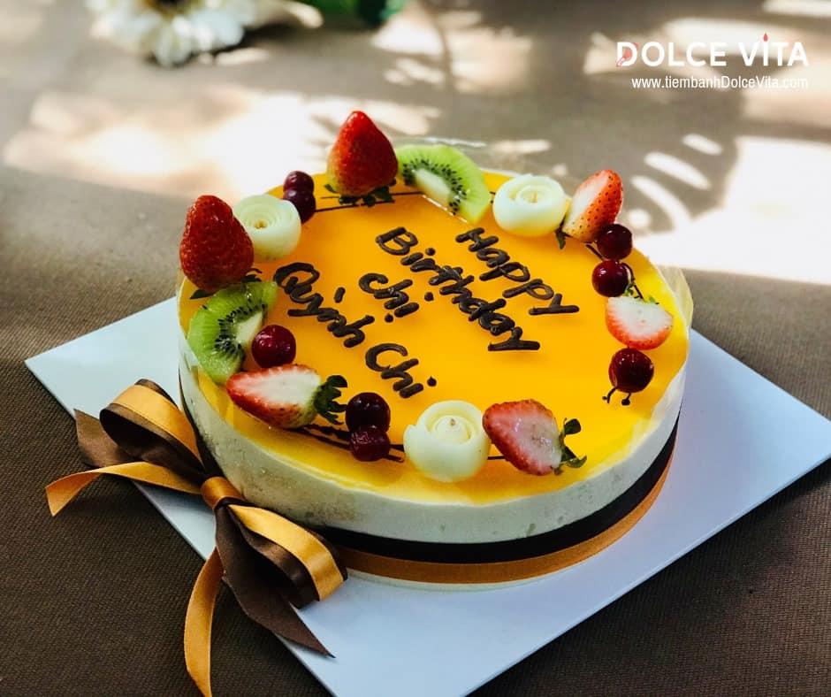 Top 10 Cửa Hàng Bánh Kem Ngon Nức Tiếng HCM - cửa hàng bánh kem ngon - ABC Bakery | Bánh Kem Ngộ Nghĩnh | Bánh Tiramisu Miss Khương 67