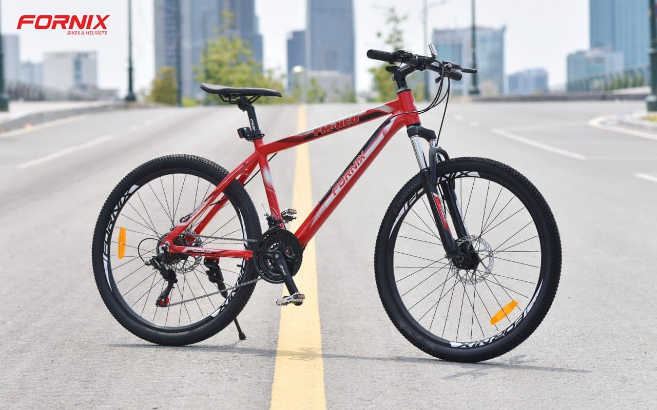 Top 10 Shop Bán Xe Đạp Chính Hãng Nổi Tiếng Tại Hà Nội - shop bán xe đạp chính hãng - F-x Bike 1