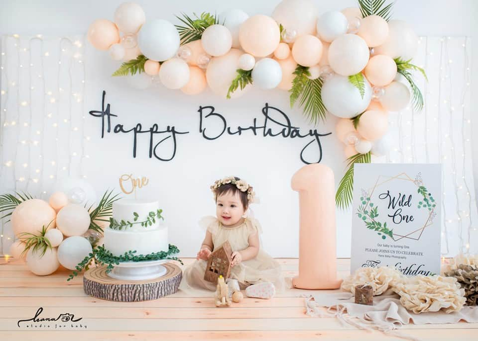 Top 10 Phòng Chụp Hình Baby Chuyên Nghiệp Tại Hà Nội - phòng chụp hình baby - Angel Studio | Baby Bean Studio | Bé Yêu Studio 73