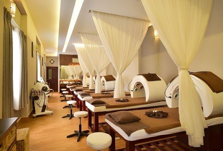 Top 04 Thẩm Mỹ Viện Trị Mụn Hiệu Quả Nhất Tại Quận 9 - thẩm mỹ viện trị mụn hiệu quả - Hasaki Clinic & Spa | Quận 9 | Saigon smile spa 37