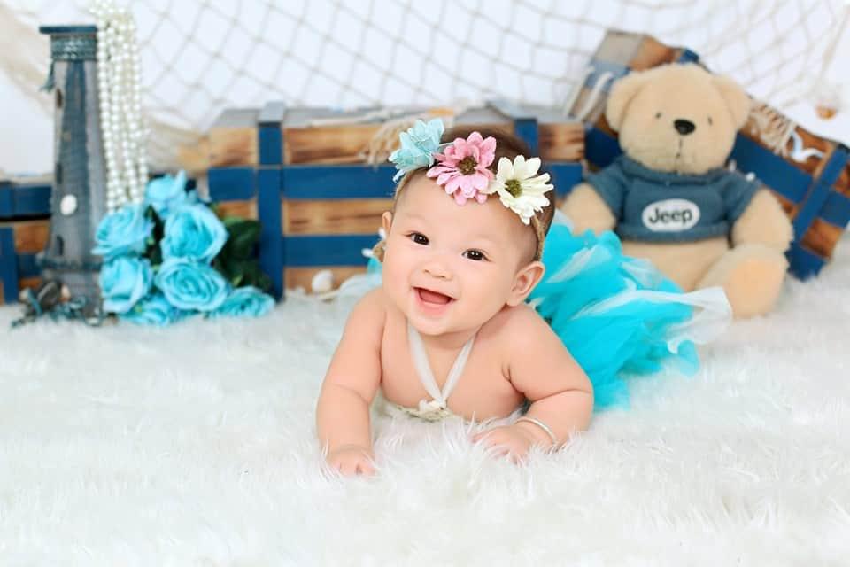 Top 10 Phòng Chụp Hình Baby Chuyên Nghiệp Tại Hà Nội - phòng chụp hình baby - Angel Studio | Baby Bean Studio | Bé Yêu Studio 43