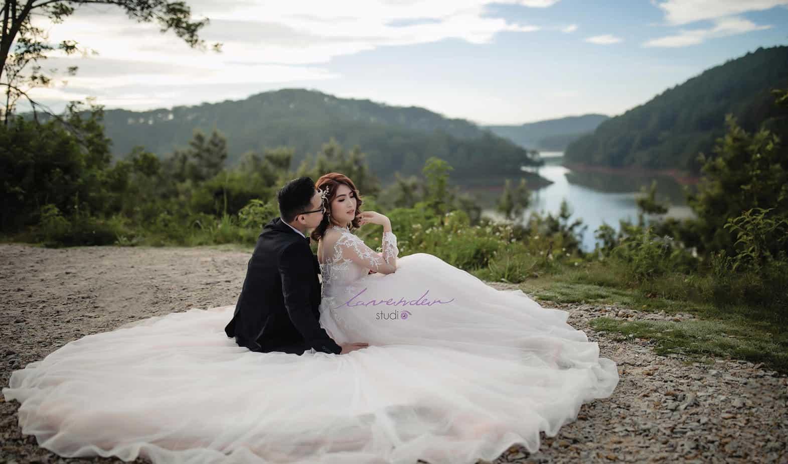 Top 9 Studio Chụp Phóng Sự Cưới Hàng Đầu Việt Nam - studio chụp phóng sự cưới - Boong Wedding | Lá Productions | Lavender Studio 47
