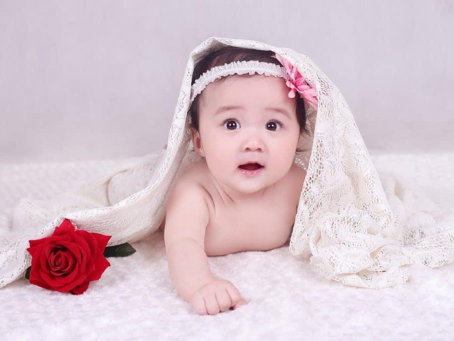 Top 10 Phòng Chụp Hình Baby Chuyên Nghiệp Tại Hà Nội - phòng chụp hình baby - Angel Studio | Baby Bean Studio | Bé Yêu Studio 47