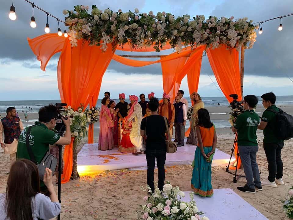 Top 9 Studio Chụp Phóng Sự Cưới Hàng Đầu Việt Nam - studio chụp phóng sự cưới - Boong Wedding | Lá Productions | Lavender Studio 59