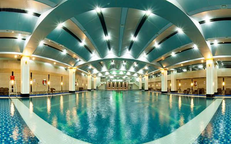 Top 10 Địa Chỉ Dạy Bơi Cho Trẻ Em Uy Tín Tại Hà Nội - địa chỉ dạy bơi cho trẻ em - Bể Bơi Bảo Sơn | Bể Bơi Bốn Mùa Tiến Đạt | Bể Bơi Bốn Mùa Times City 46
