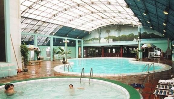 Top 10 Địa Chỉ Dạy Bơi Cho Trẻ Em Uy Tín Tại Hà Nội - địa chỉ dạy bơi cho trẻ em - Bể Bơi Bảo Sơn | Bể Bơi Bốn Mùa Tiến Đạt | Bể Bơi Bốn Mùa Times City 54