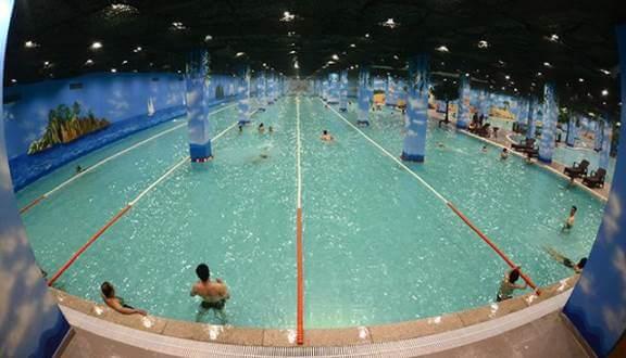 Top 10 Địa Chỉ Dạy Bơi Cho Trẻ Em Uy Tín Tại Hà Nội - địa chỉ dạy bơi cho trẻ em - Bể Bơi Bảo Sơn | Bể Bơi Bốn Mùa Tiến Đạt | Bể Bơi Bốn Mùa Times City 50