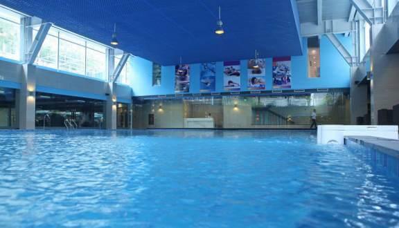 Top 10 Địa Chỉ Dạy Bơi Cho Trẻ Em Uy Tín Tại Hà Nội - địa chỉ dạy bơi cho trẻ em - Bể Bơi Bảo Sơn | Bể Bơi Bốn Mùa Tiến Đạt | Bể Bơi Bốn Mùa Times City 42