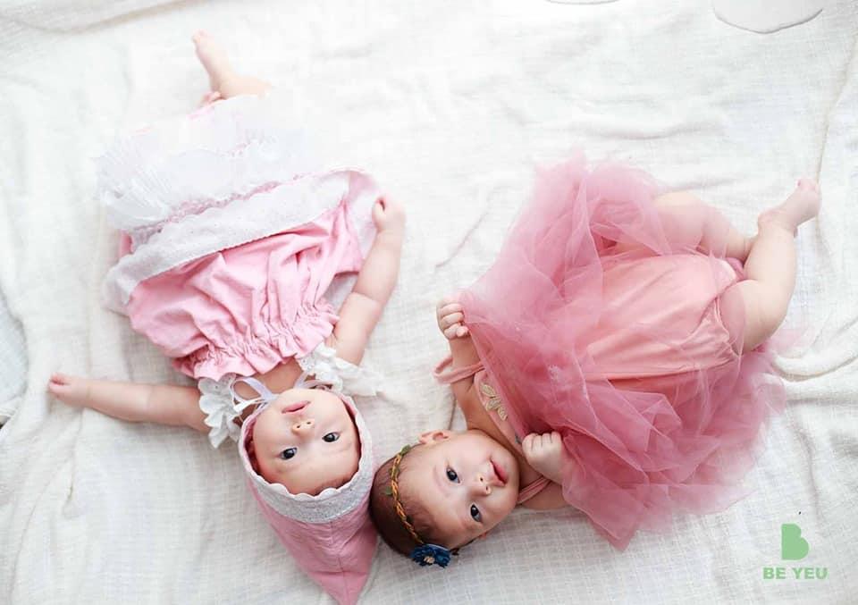 Top 10 Phòng Chụp Hình Baby Chuyên Nghiệp Tại Hà Nội - phòng chụp hình baby - Angel Studio | Baby Bean Studio | Bé Yêu Studio 59
