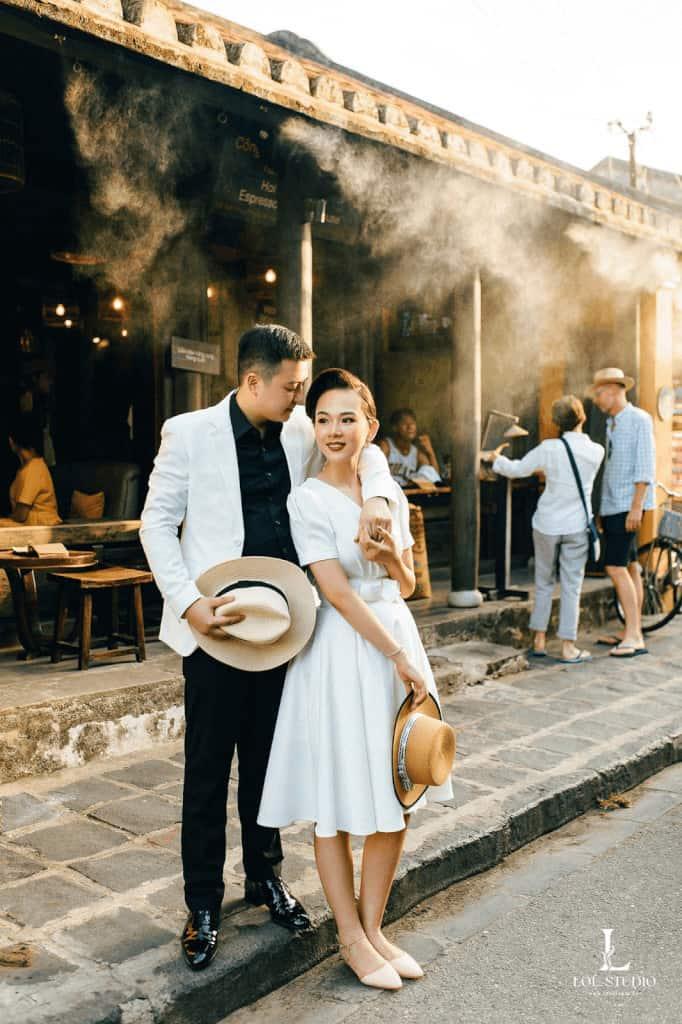 ý tưởng chụp hình cưới đẹp và độc đáo