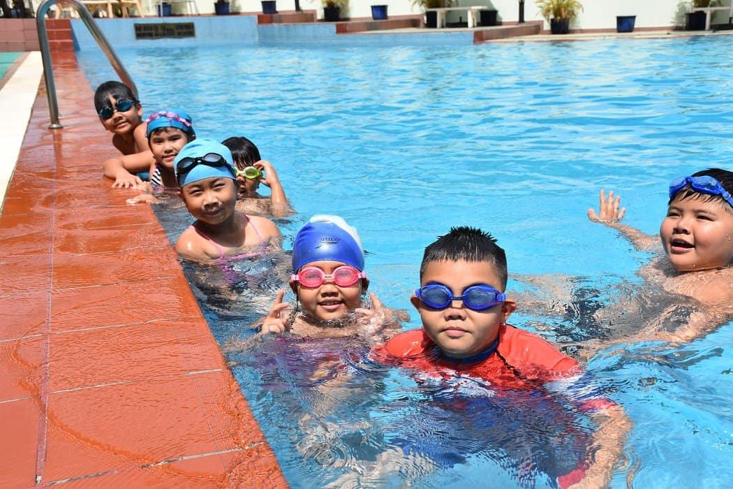 Top 10 Trung Tâm Dạy Bơi Chuyên Nghiệp Cho Trẻ Em Ở Tp.HCM - trung tâm dạy bơi chuyên nghiệp cho trẻ em ở tphcm - Câu lạc bộ bơi lội Yết Kiêu | CLB Fosco | Hồ bơi Kỳ Đồng 21