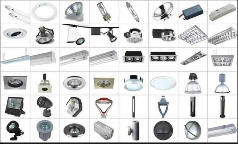 công ty bán thiết bị điện