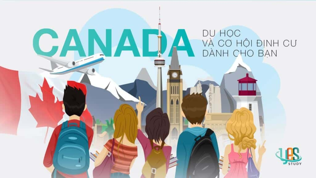 Top 10 Trung Tâm Tư Vấn Du Học Canada Tốt Nhất Hà Nội - trung tâm tư vấn du học canada tốt nhất - Công ty tư vấn du học và đào tạo CHD 3