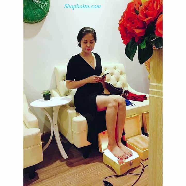 Top 7 Cửa Hàng Bán Đá Muối Massage Chân Uy Tín Tại Hà Nội - đá muối massage chân - Công Ty CP Đá Muối PLAZA | Công Ty CP Đại Quý Gia | Công Ty CP XNK Đá Muối SALA 43