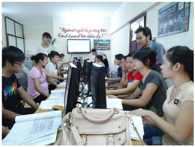 Top 10 Trung Tâm Đào Tạo Nghiệp Vụ Kế Toán Chuyên Nghiệp Tại Hà Nội - trung tâm đào tạo kế toán chuyên nghiệp - Công ty TNHH kế toán - thuế Liên Việt | Hà Nội | Kế Toán Hà Nội Group 31