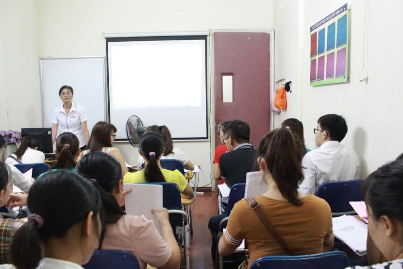 Top 10 Trung Tâm Đào Tạo Nghiệp Vụ Kế Toán Chuyên Nghiệp Tại Hà Nội - trung tâm đào tạo kế toán chuyên nghiệp - Công ty TNHH kế toán - thuế Liên Việt | Hà Nội | Kế Toán Hà Nội Group 41