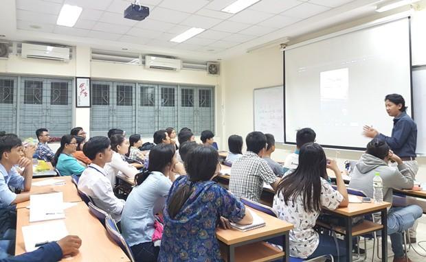 Top 10 Trung Tâm Đào Tạo Nghiệp Vụ Kế Toán Chuyên Nghiệp Tại Hà Nội - trung tâm đào tạo kế toán chuyên nghiệp - Công ty TNHH kế toán - thuế Liên Việt | Hà Nội | Kế Toán Hà Nội Group 33
