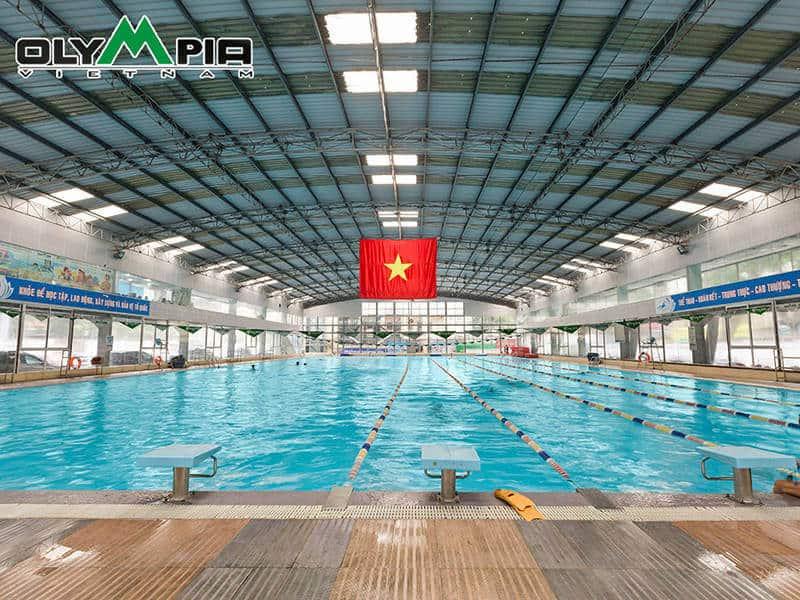 Top 10 Địa Chỉ Dạy Bơi Cho Trẻ Em Uy Tín Tại Hà Nội - địa chỉ dạy bơi cho trẻ em - Bể Bơi Bảo Sơn | Bể Bơi Bốn Mùa Tiến Đạt | Bể Bơi Bốn Mùa Times City 39