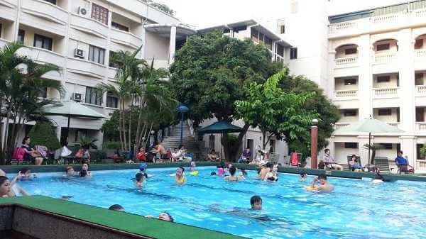 Top 10 Địa Chỉ Dạy Bơi Cho Trẻ Em Uy Tín Tại Hà Nội - địa chỉ dạy bơi cho trẻ em - Bể Bơi Bảo Sơn | Bể Bơi Bốn Mùa Tiến Đạt | Bể Bơi Bốn Mùa Times City 71