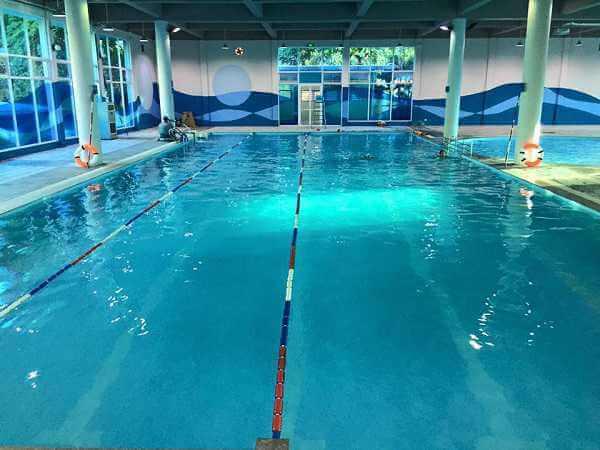 Top 10 Địa Chỉ Dạy Bơi Cho Trẻ Em Uy Tín Tại Hà Nội - địa chỉ dạy bơi cho trẻ em - Bể Bơi Bảo Sơn | Bể Bơi Bốn Mùa Tiến Đạt | Bể Bơi Bốn Mùa Times City 75
