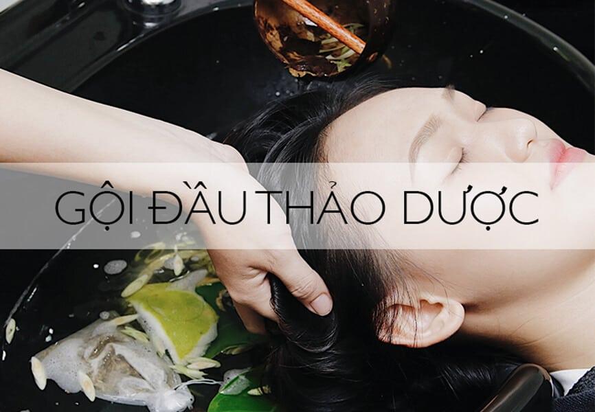 Top 7 địa chỉ gội đầu thảo dược dưỡng sinh uy tín ở Hà Nội