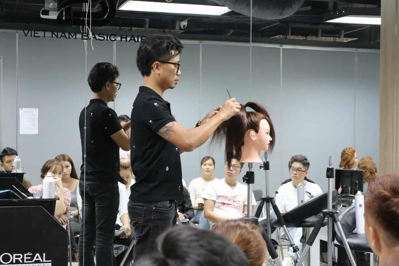 Top 10 Học Viện Đào Tạo Nghề Tóc Đảm Bảo Chất Lượng Tại Hồ Chí Minh - học viện đào tạo nghề tóc chất lượng - Giáo Dục 101
