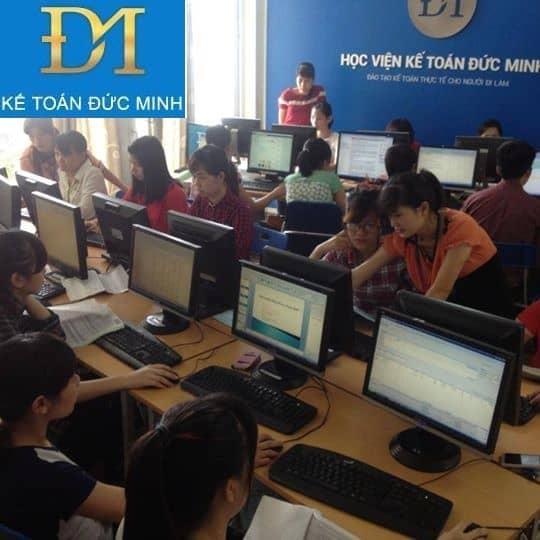Top 10 Trung Tâm Đào Tạo Nghiệp Vụ Kế Toán Chuyên Nghiệp Tại Hà Nội - trung tâm đào tạo kế toán chuyên nghiệp - Công ty TNHH kế toán - thuế Liên Việt | Hà Nội | Kế Toán Hà Nội Group 35