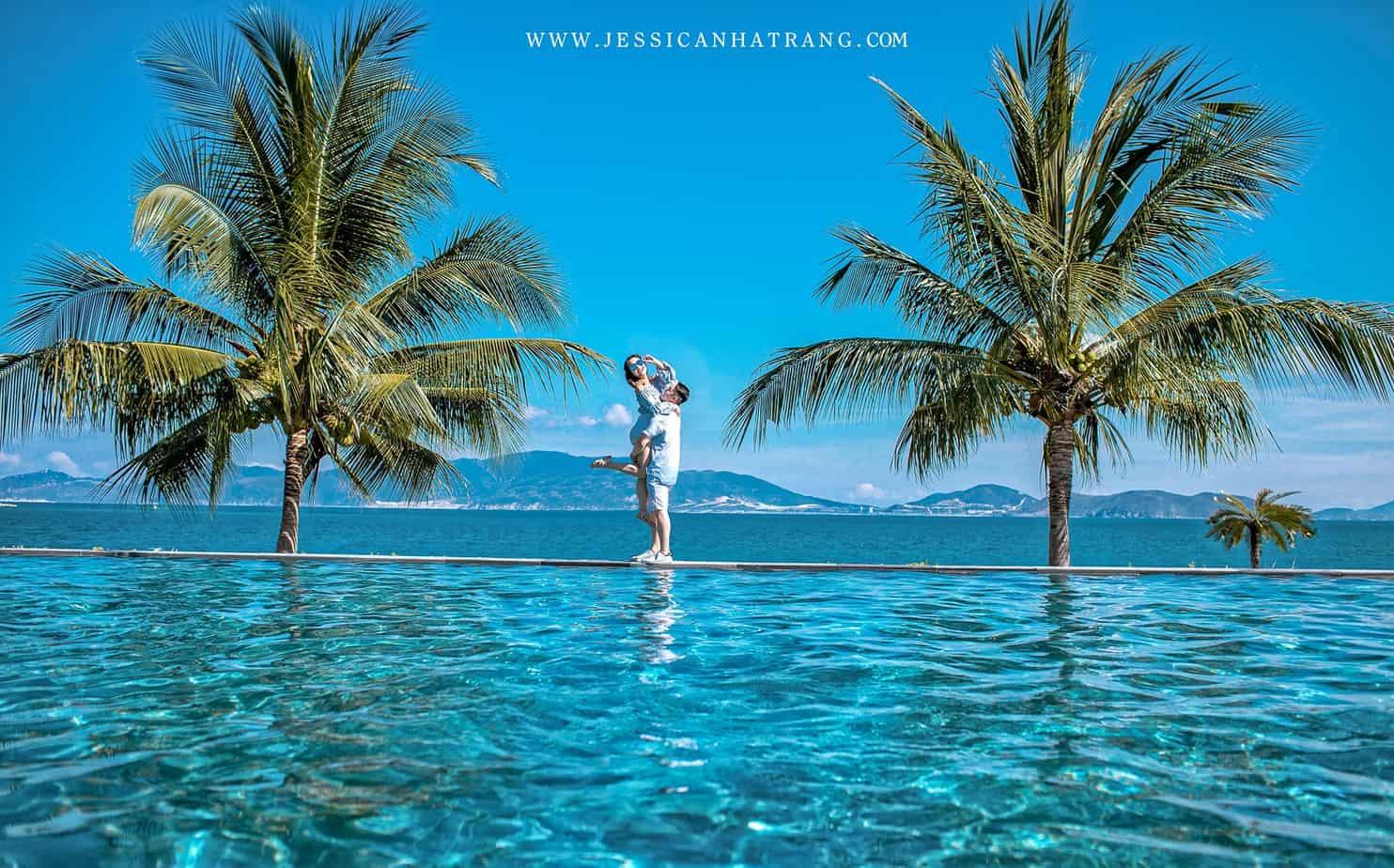 - Top 10 Studio Chụp Ảnh Cưới Đẹp Nhất Nha Trang