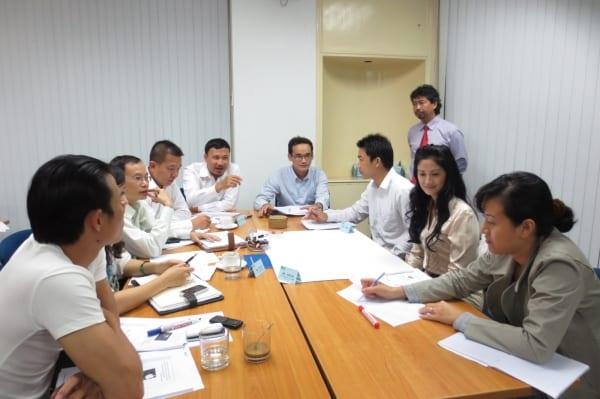 Top 10 Trung Tâm Đào Tạo Quản Trị Nhân Sự Nổi Tiếng Tại Hồ Chí Minh - trung tâm đào tạo quản trị nhân sự - Business Management Institute | Công Ty CPPT Nguồn Lực Quốc Tế | Global Economic Center 75