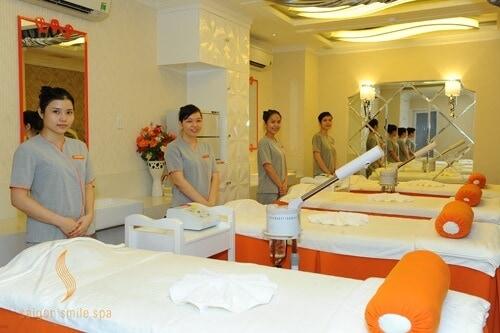 Top 04 Thẩm Mỹ Viện Trị Mụn Hiệu Quả Nhất Tại Quận 9 - thẩm mỹ viện trị mụn hiệu quả - Hasaki Clinic & Spa | Quận 9 | Saigon smile spa 41