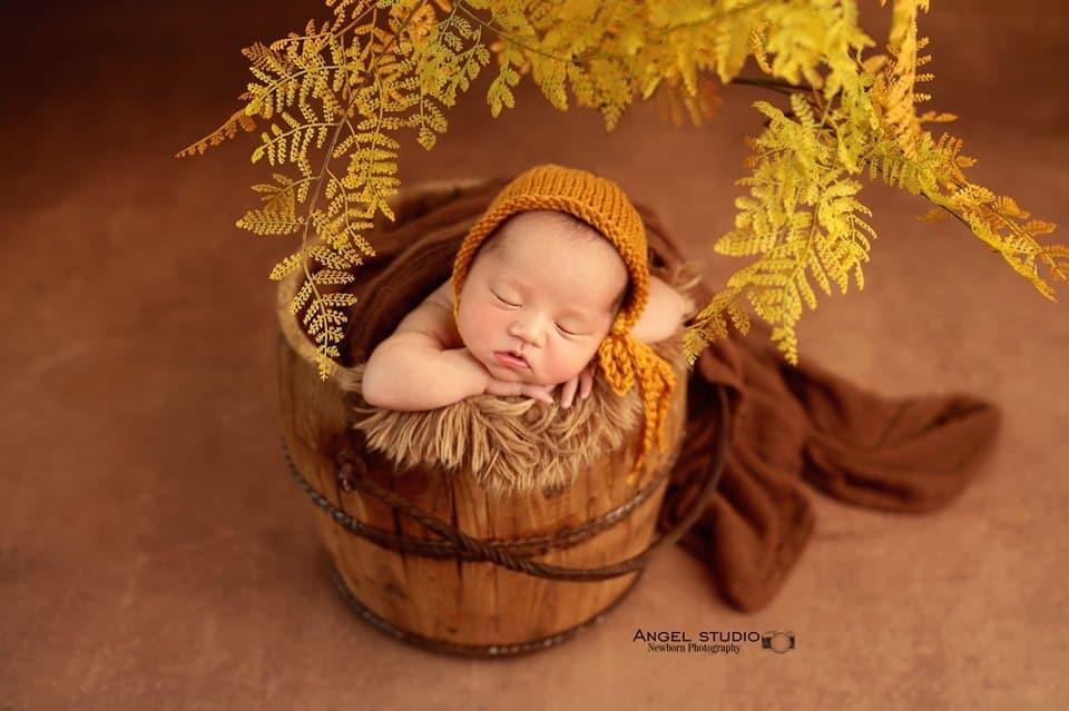 Top 10 Phòng Chụp Hình Baby Chuyên Nghiệp Tại Hà Nội - phòng chụp hình baby - Angel Studio | Baby Bean Studio | Bé Yêu Studio 41