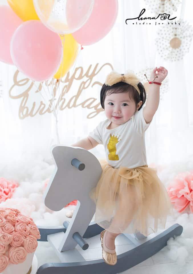 Top 10 Phòng Chụp Hình Baby Chuyên Nghiệp Tại Hà Nội - phòng chụp hình baby - Angel Studio | Baby Bean Studio | Bé Yêu Studio 75
