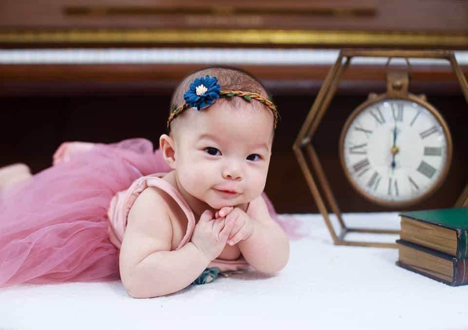 Top 10 Phòng Chụp Hình Baby Chuyên Nghiệp Tại Hà Nội - phòng chụp hình baby - Angel Studio | Baby Bean Studio | Bé Yêu Studio 61