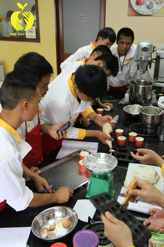 Top 10 Địa Chỉ Học Làm Bánh Kem Chuyên Nghiệp Ở Hà Nội - địa chỉ học làm bánh chuyên nghiệp tại hà nội - Anh Tú Shop   Hà Nội   Trung tâm Abby 33