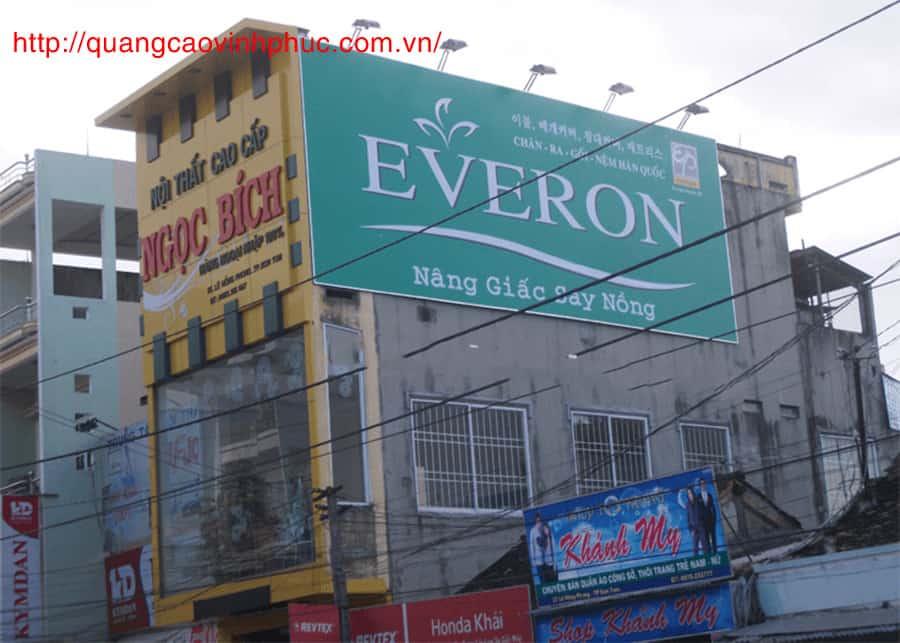 Top 10 Công Ty Cung Cấp Thi Công Biển Hiệu Quảng Cáo Nổi Tiếng Ở Hà Nội - công ty làm biển quảng cáo uy tín giá rẻ ở hà nội - Công ty Mũi Tên Vàng | Công ty quảng cáo MTK | Công ty quảng cáo Nam Á 33