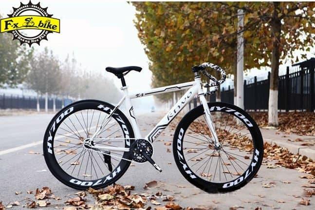 Top 10 Shop Bán Xe Đạp Chính Hãng Nổi Tiếng Tại Hà Nội - shop bán xe đạp chính hãng - F-x Bike | FORNIX | Hà Nội 45