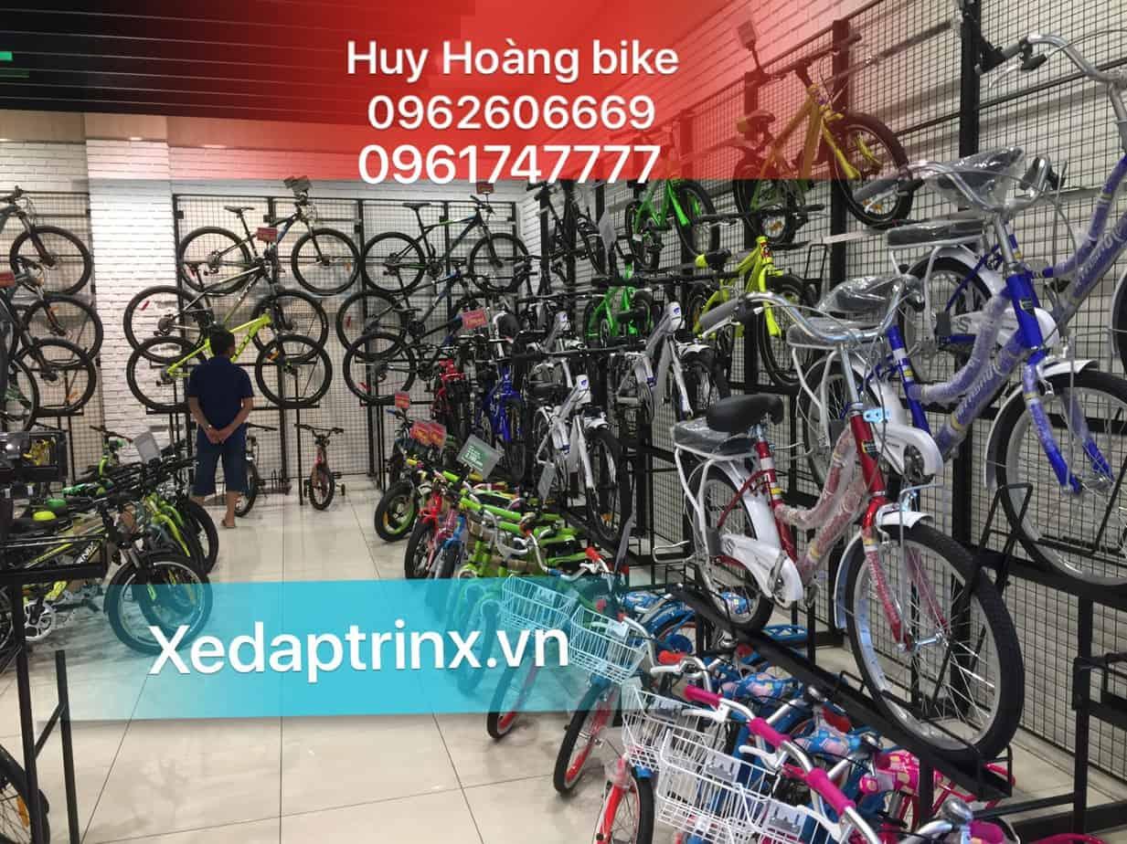 Top 10 Shop Bán Xe Đạp Chính Hãng Nổi Tiếng Tại Hà Nội - shop bán xe đạp chính hãng - F-x Bike | FORNIX | Hà Nội 55