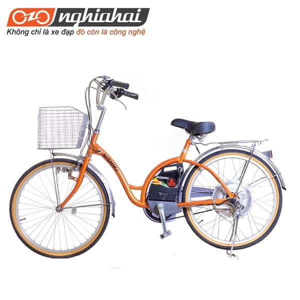 Top 10 Shop Bán Xe Đạp Chính Hãng Nổi Tiếng Tại Hà Nội - shop bán xe đạp chính hãng - F-x Bike | FORNIX | Hà Nội 49