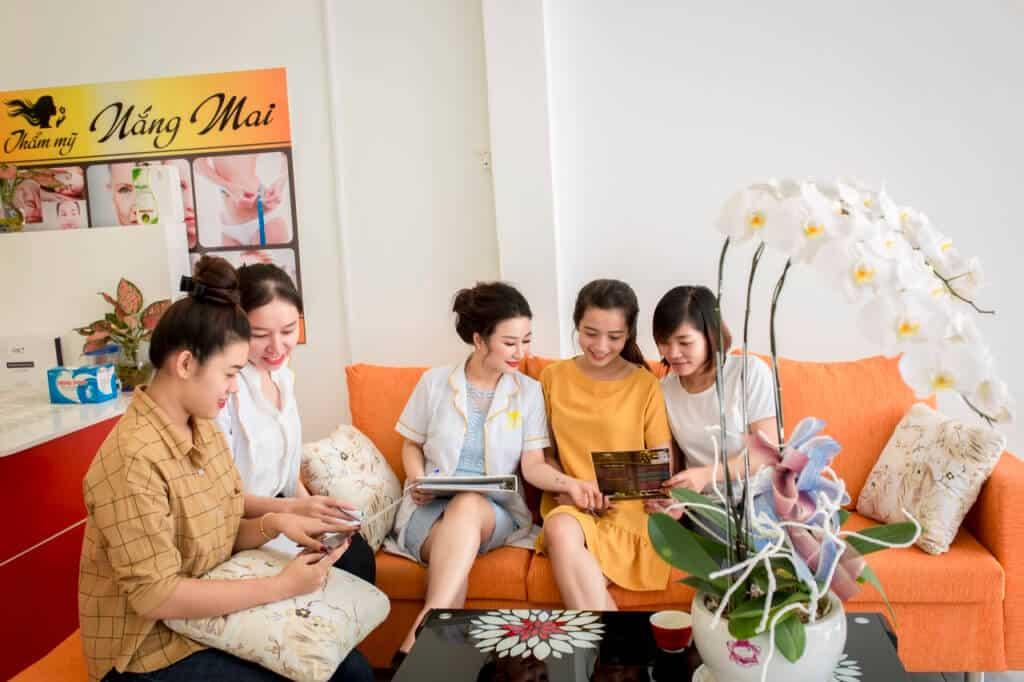 Top 04 Thẩm Mỹ Viện Trị Mụn Hiệu Quả Nhất Tại Quận 9 - thẩm mỹ viện trị mụn hiệu quả - Hasaki Clinic & Spa | Quận 9 | Saigon smile spa 30