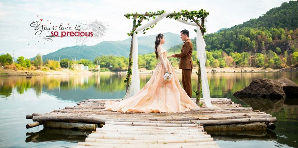 Top 7 Studio Chụp Ảnh Cưới Được Yêu Thích Tại Quy Nhơn - studio chụp ảnh cưới đẹp tại quy nhơn - Bình Định | Eli Wedding | Lam Studio 55