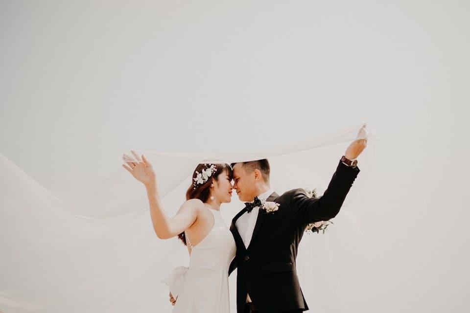 Top 7 Studio Chụp Ảnh Cưới Được Yêu Thích Tại Quy Nhơn - studio chụp ảnh cưới đẹp tại quy nhơn - Bình Định | Eli Wedding | Lam Studio 43