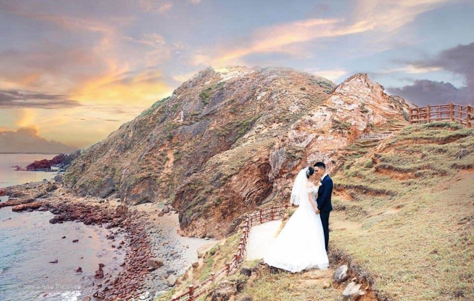 Top 7 Studio Chụp Ảnh Cưới Được Yêu Thích Tại Quy Nhơn - studio chụp ảnh cưới đẹp tại quy nhơn - Bình Định | Eli Wedding | Lam Studio 51
