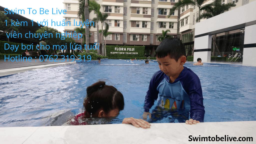 Top 10 Trung Tâm Dạy Bơi Chuyên Nghiệp Cho Trẻ Em Ở Tp.HCM - trung tâm dạy bơi chuyên nghiệp cho trẻ em ở tphcm - Câu lạc bộ bơi lội Yết Kiêu | CLB Fosco | Hồ bơi Kỳ Đồng 33