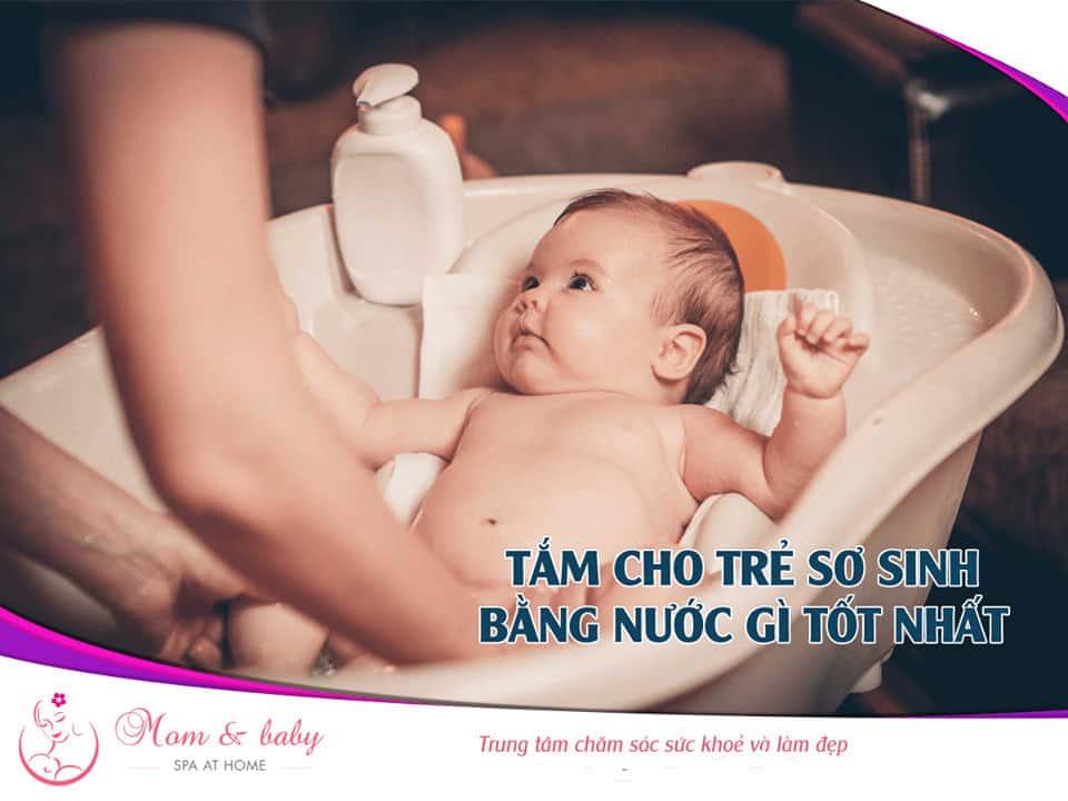 Đánh giá ngay dịch vụ Mom & Baby Care
