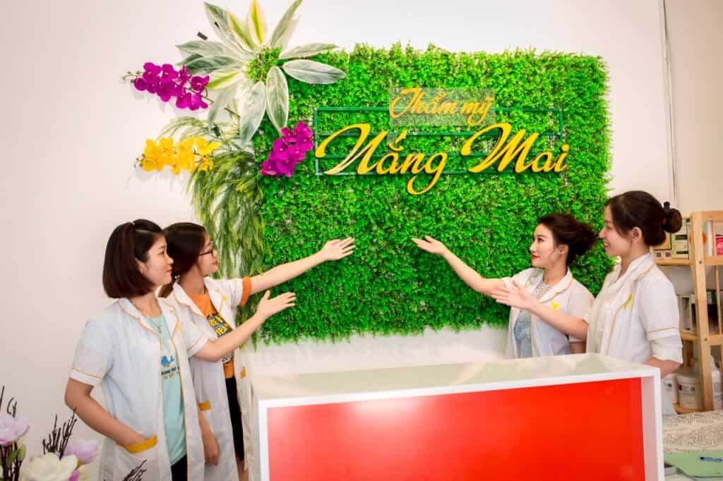 Top 04 Thẩm Mỹ Viện Trị Mụn Hiệu Quả Nhất Tại Quận 9 - thẩm mỹ viện trị mụn hiệu quả - Hasaki Clinic & Spa | Quận 9 | Saigon smile spa 28